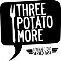 Three Potato More