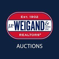 J.P. Weigand & Sons Inc Auction Division