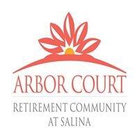 Arbor Court Retirement Community at Salina