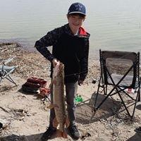 Big Alkali Fish Camp
