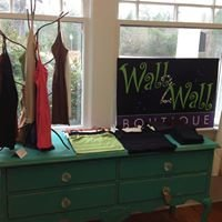 Wall 2 Wall Boutique