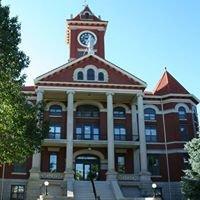 Butler County, Kansas Government