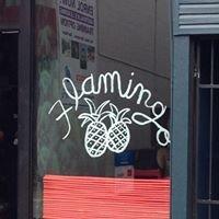 Flamingo Café