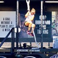 Brooke McMahon: Train Louder Personal Training