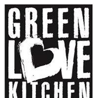 Green Love Kitchen