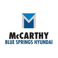 McCarthy Blue Springs Hyundai