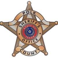 Polk County Sheriff's Office TX, Sheriff Kenneth Hammack