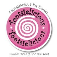 Footsielicious by Dawn