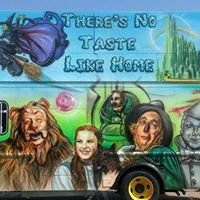 There's No Taste Like Home Food Truck