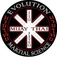 Evolution muay thai martial science