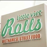 Little Viet Rolls