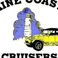 Maine Coastal Cruisers