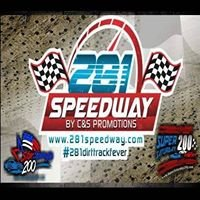 281 Speedway by C&S Promotions