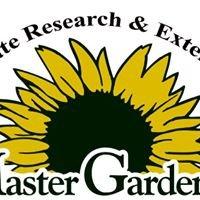 Ellis County Extension Master Gardeners