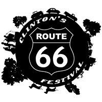 Clinton Route 66 Festival