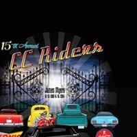 CC Riders car club of colorado city texas