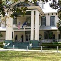 Walhalla Liberty Lodge