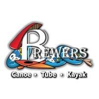 Brewers Canoers & Tubers