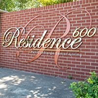 Residence 600