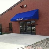 Kids Kampus Childcare Center & Pre-School
