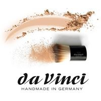 DaVinci Makeup Brushes