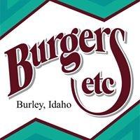 Burgers Etc - Burley, Idaho