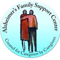 Alzheimer's Family Caregiver Support Center