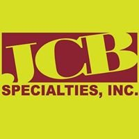 JCB Specialties, Inc.