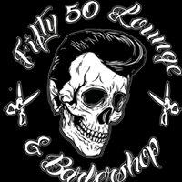 Fifty50 Lounge Barbershop