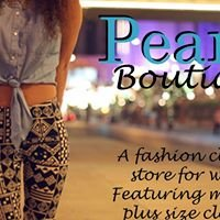 Pearls Boutique