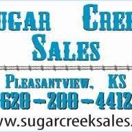Sugar Creek Sales