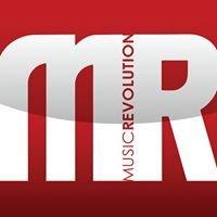 Music Revolution Whittier