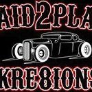 Paid2play Kre8ions