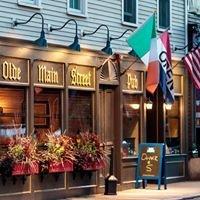Olde Main Street Pub
