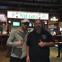 Nillas Poker Room Bar and Grill