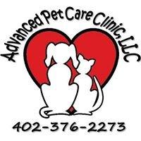 Advanced Pet Care Clinic LLC
