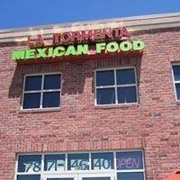 La Tormenta Restaurant