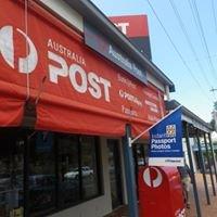 Gerringong Post Office