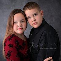 Jamie Ball Photography