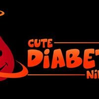 Cute Diabetes Nik Naks