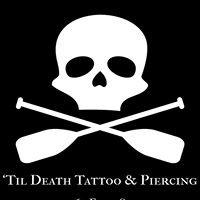 Til Death Tattoo