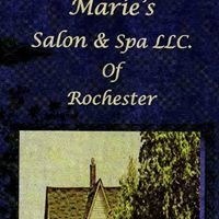 Marie's Salon and Spa of Rochester