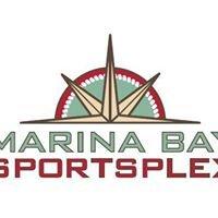 Marina Bay Sportsplex