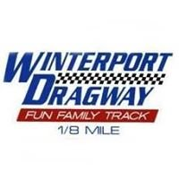 Winterport Dragway