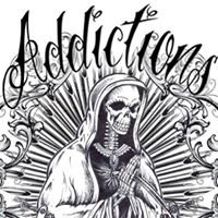 Addictions Tattoo & Piercing