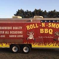 BBQ's Roll n Smoke