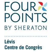 Four Points by Sheraton Lévis Convention Centre