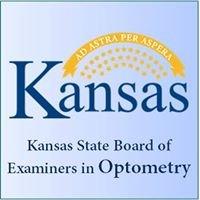 KS State Board of Examiners in Optometry