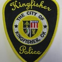 Kingfisher Police Department