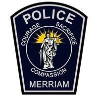 Merriam Police Department